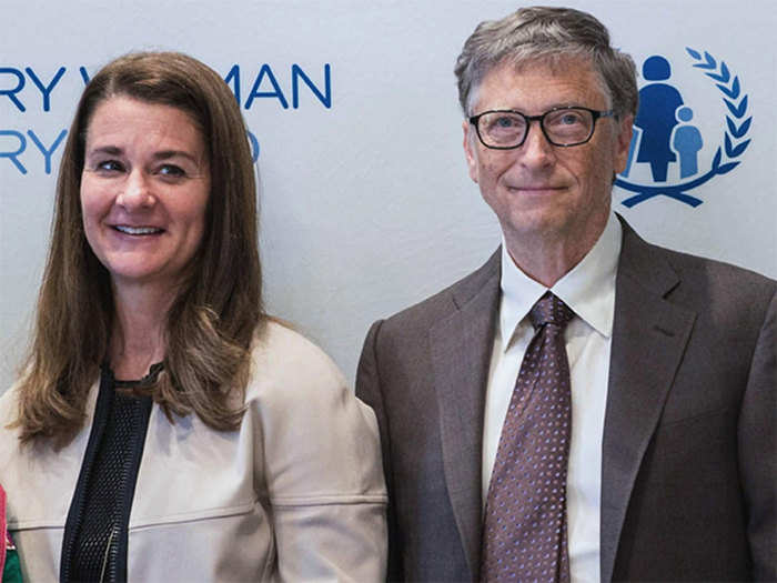 bill-and-melinda gates