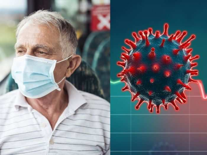 90% risk when infected or healthy people not wearing a mask at home during covid 19 second wave outbreak