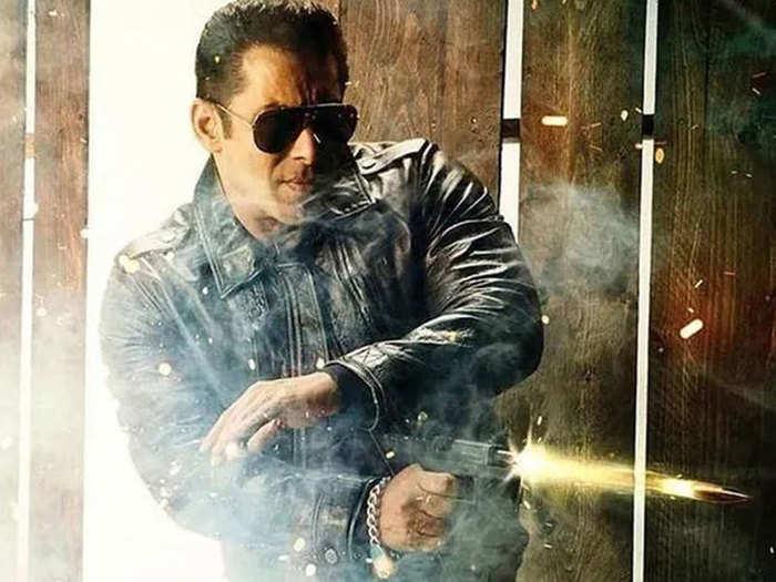 Salman Khan Radhe Movie: Radhe Your Most Wanted Bhai Is The Shortest Film  Of Salman Khan, Bags UA Certification - सलमान खान की सबसे छोटी फिल्म होगी ' राधे', बगैर किसी कट के