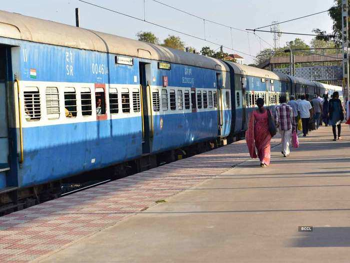 16 more trains canceled in bihar, bengal, jharkhand, know which ones are included