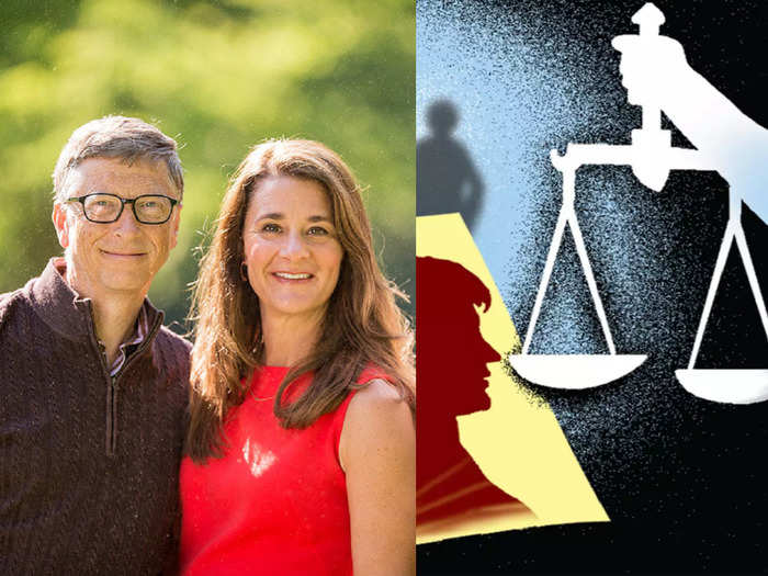 bill gates melinda gates divorce and things which no one talks about separation