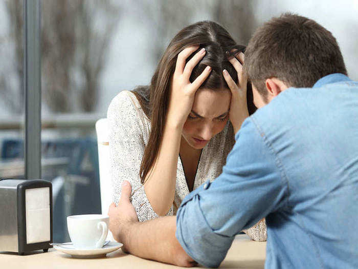 tips for giving second chance to relationship after extra marital affair in marathi