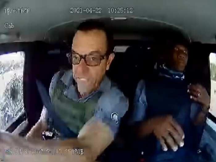 Dashcam Footage