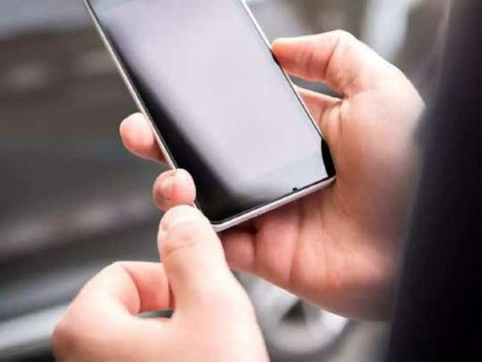 lost smartphone
