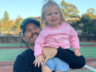 david warner daughters requested their dad to come back to home by a lovely painting goes viral on instagram