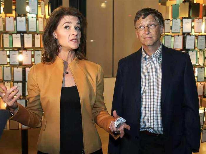 bill-melinda gates divorce: the 5 largest billionaire divorces in history