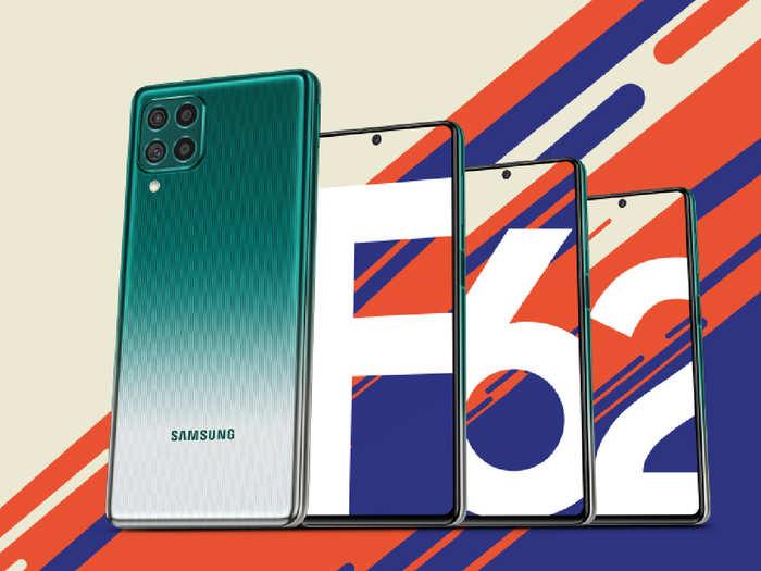 Samsung Galaxy F62 (3)