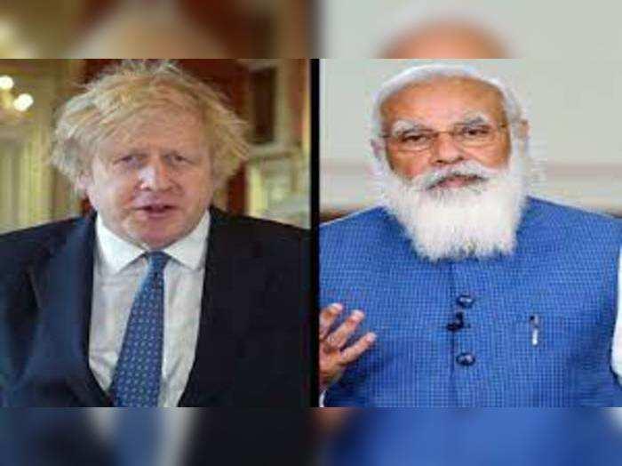 इस समिट में एक अरब पौंड मूल्य के ब्रिटेन-भारत व्यापार और निवेश की घोषणा की गई।