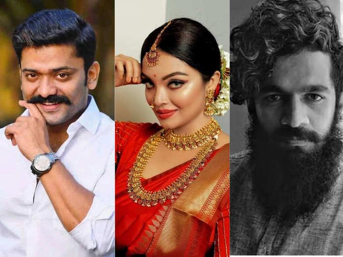 Biggboss Malayalam S3