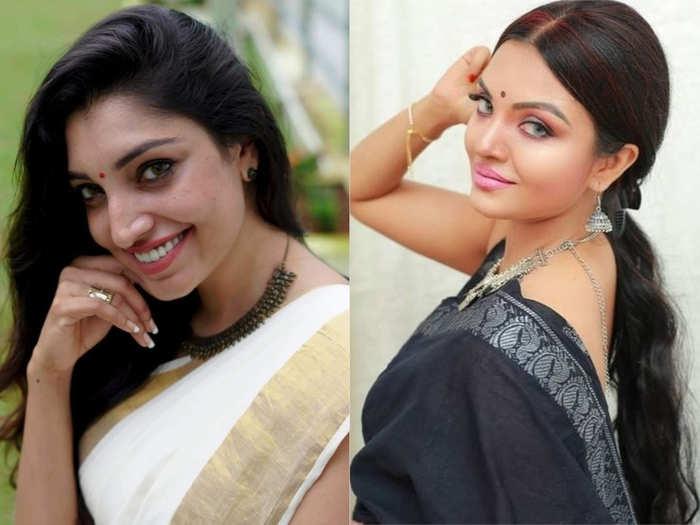 Rithu and Soorya