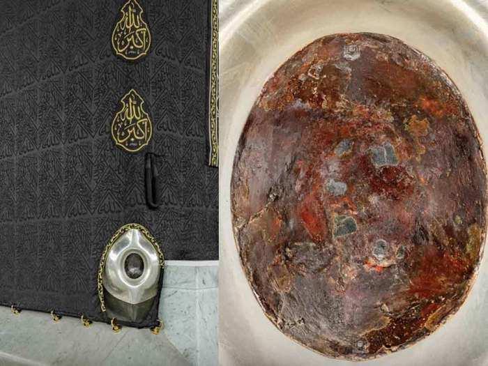 Black Stone of Mecca