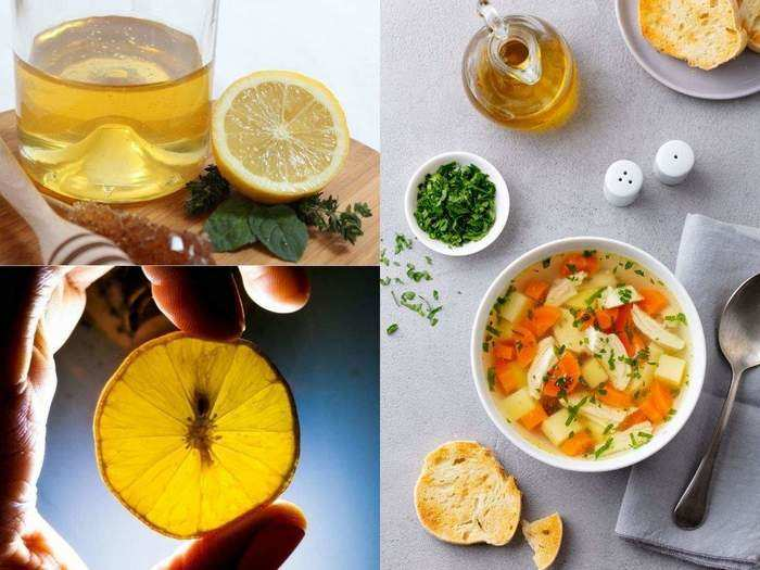doctors opinion on these 5 home remedies which use for cold, fever and immunity boosting in marathi