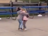 video of two kids become a life lesson against racism and spreads love