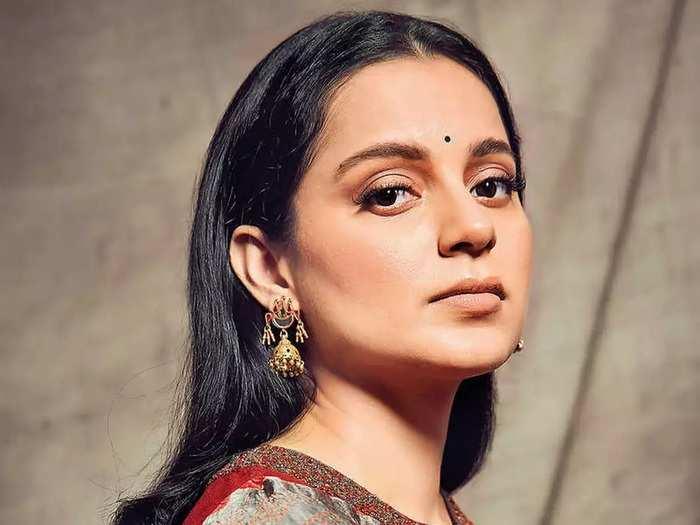 kangana ranaut twitter ban fashion designers anand bhushan rimzim dadu vow not to work with her in future in marathi