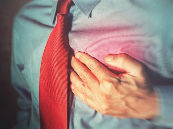 heart disease symptoms people developed chest pains post covid should get a heart checkup immediately