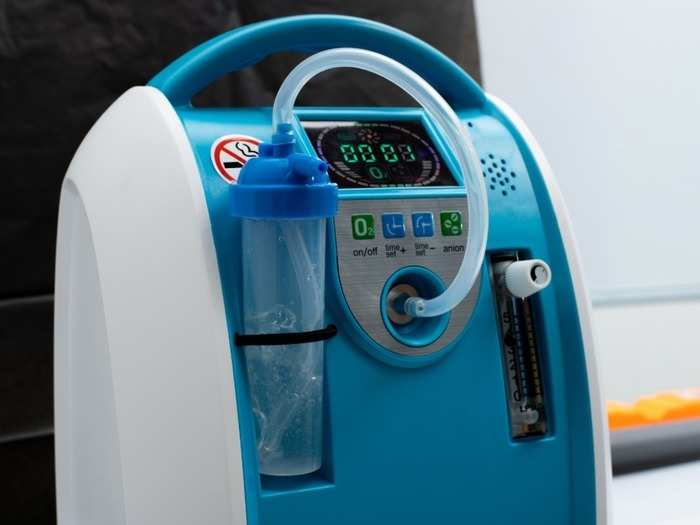 if you are planning to buy an oxygen concentrator for home isolated covid patients here what you need to know