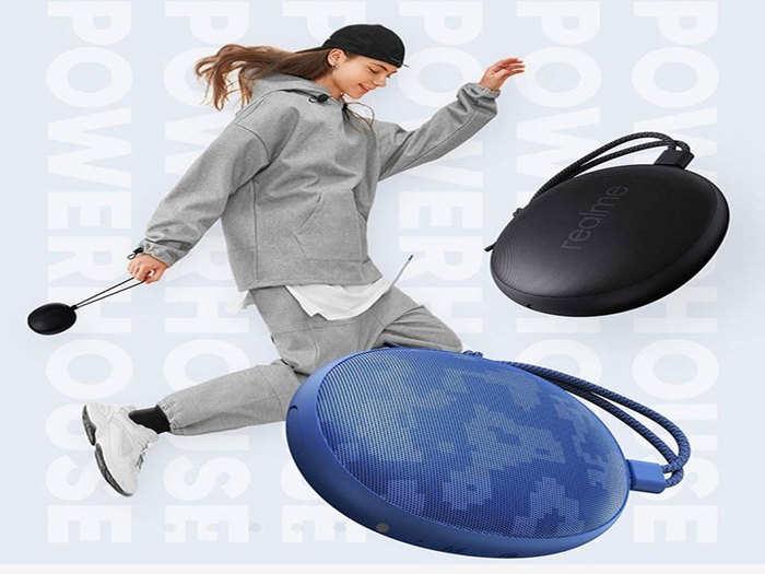 realme cobbler bluetooth speaker