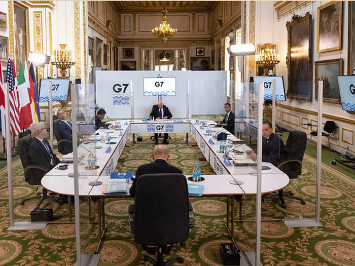 G7-meeting