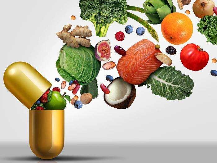 Multivitamins : अपने कमजोर शरीर को मजबूत बनाने के लिए खाएं रोजाना ये हेल्दी सप्लीमेंट्स