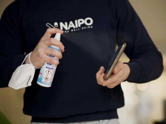 Sanitizer: अब घर को भी करें सैनिटाइज, खरीदें ये Disinfectant Sanitizer