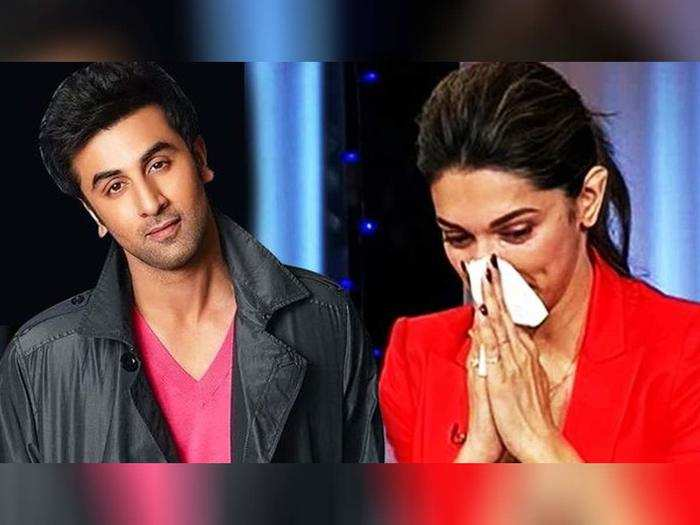 when deepika padukone opens up on s*x relationship and ranbir kapoor cheating with her