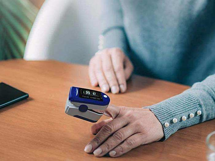 Oximeter At Best Price : अब घर पर चेक करें ब्लड ऑक्सीजन लेवल, ऑर्डर करें Oximeter