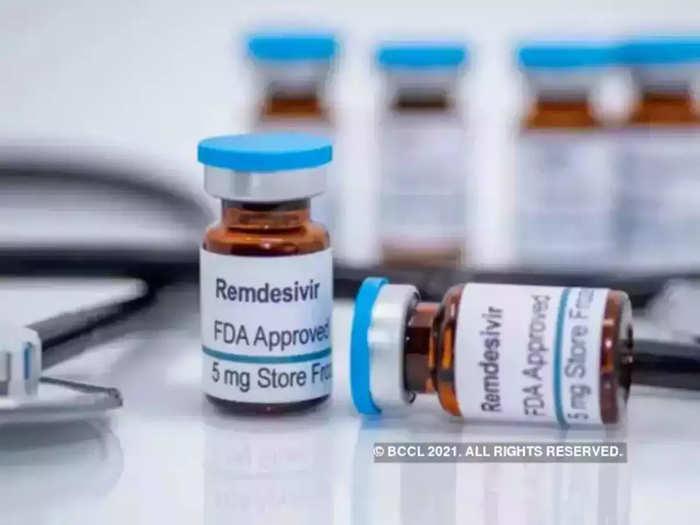 रुग्णांच्या नातेवाइकांना रेमडेसिवीरचे प्रिस्क्रिप्शन लिहून देऊ नये