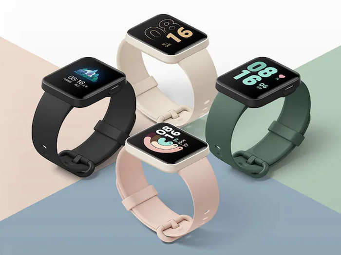 redmi smart watch