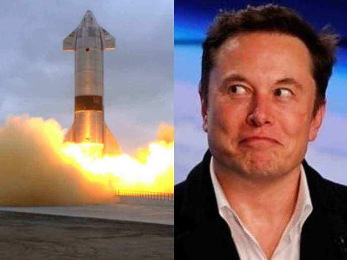 Musk sn 15