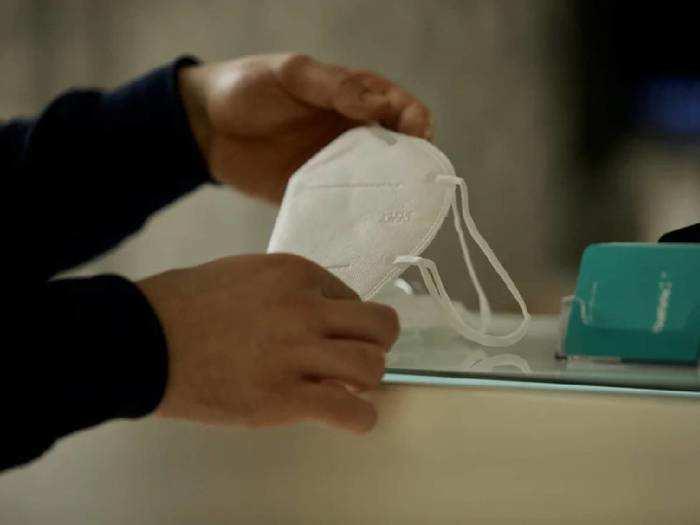 कोरोना से बचाव करेंगे ये हाई इनफील्ट्रेशन वाले Face Mask, मिल रही 60% तक की भारी छूट