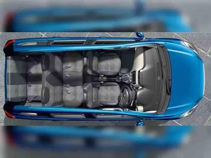 Datsun Go Plus 1