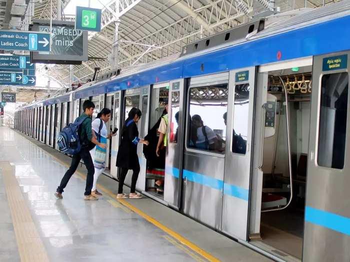 Metro rail cmrl jobs