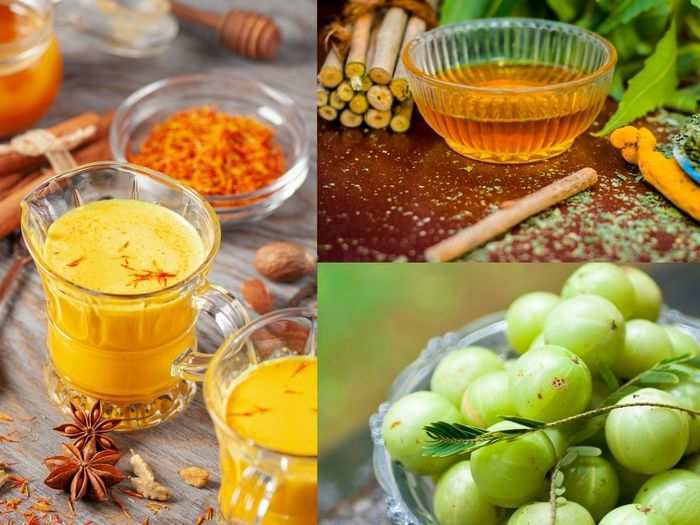 govt recommended ayurvedic measures to boost immunity or prevent covid 19 infection here are some tips