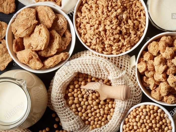 fssai suggest include soy foods in your diet and boost immunity during covid19 know its health benefits