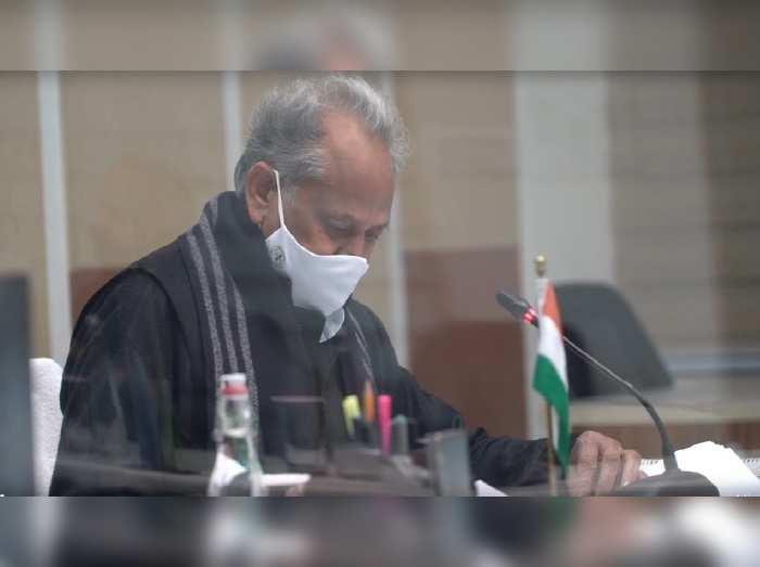 CM गहलोत ने की देशव्यापी लॉकडाउन की मांग, कहा- कोरोना को रोकने का अब यही एकमात्र विकल्प