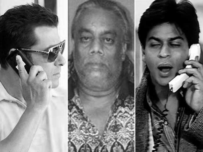 know about gangster ravi pujari ransom calls to salman khan shahrukh khan underworld don dawood ibrahim chhota rajan