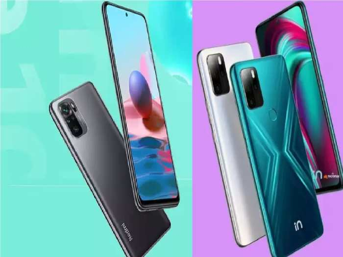 Redmi Note 10 series mobiles Price hiked