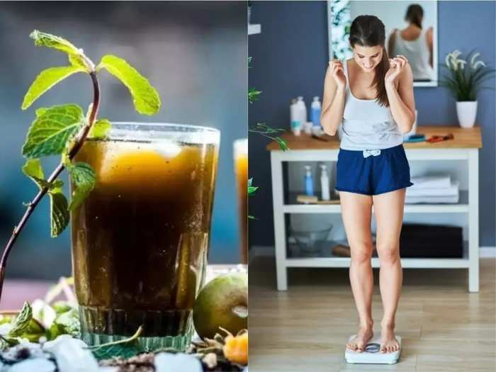 healthy eating tips how to lose weight without diet and exercise in marathi