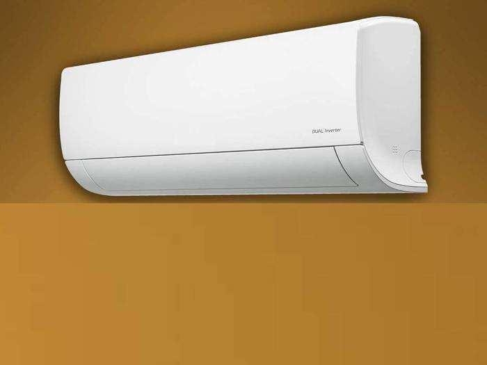 Invertor Spilt AC : कम बजट में जबरदस्त कूलिंग वाले AC खरीदें, हैवी डिस्काउंट का उठाएं फायदा