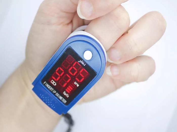 Mufubu Pulse Oximeter