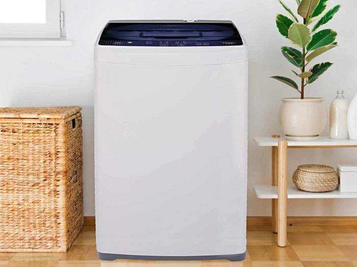 Deals On Washing Machine : केवल 9,450 रुपए में खरीदें ये बेहतरीन Washing Machine