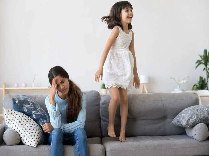 things parent should do to keep child busy during lockdown in marathi
