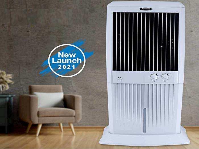5 Star Air Cooler : उमस भरी गर्मी में सुपर कूलिग पाने के लिए खरीदें ये Air Coolers