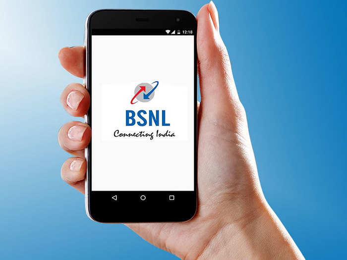 bsnl prepaid recharge plans