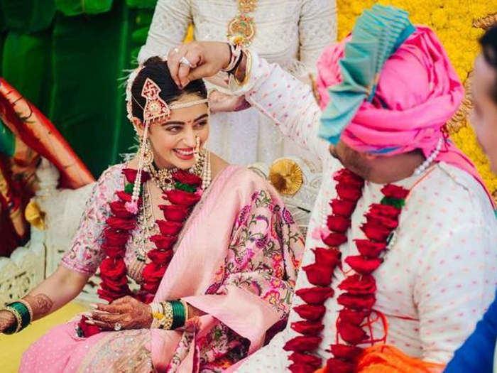 how neha pendse faced trolling after marrying divorced man shardul singh bayas in marathi
