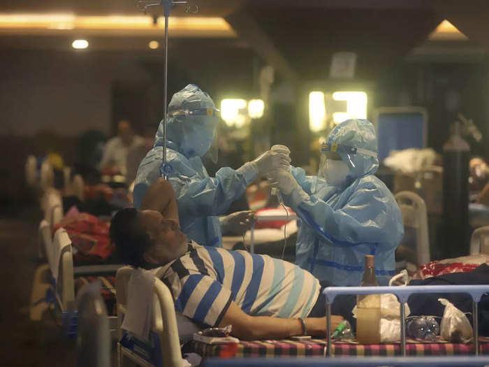 Coronavirus-India-2