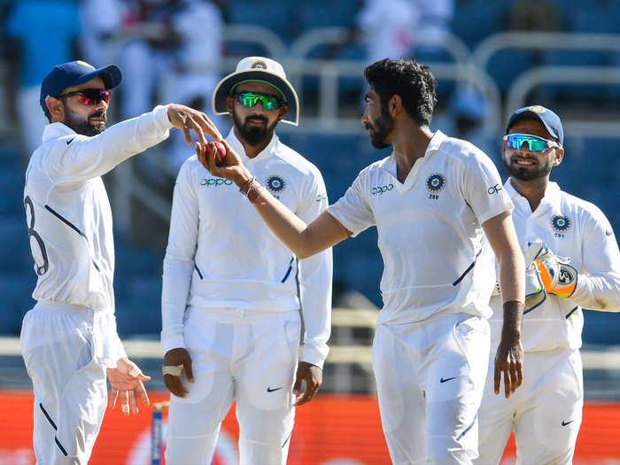 ICC World Test Championship Final: टेस्ट चैंपियनशिप फाइनल और इंग्लैंड सीरीज के लिए टीम इंडिया का ऐलान, जडेजा और शमी की वापसी