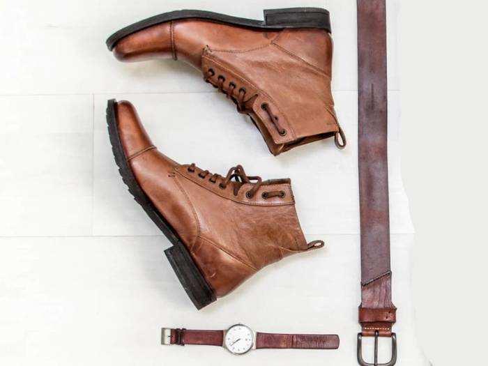 इन स्टाइलिश Boot से बनाएं अपने पर्सनालिटी को दमदार, मिल रहा है 60% तक का डिस्काउंट