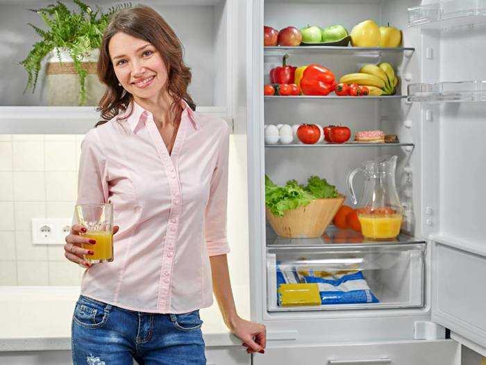 Offers On Refrigerators : 40% तक के डिस्काउंट पर Amazon से खरीदें ये Refrigerators