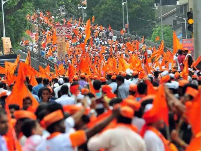 maratha morcha (1)